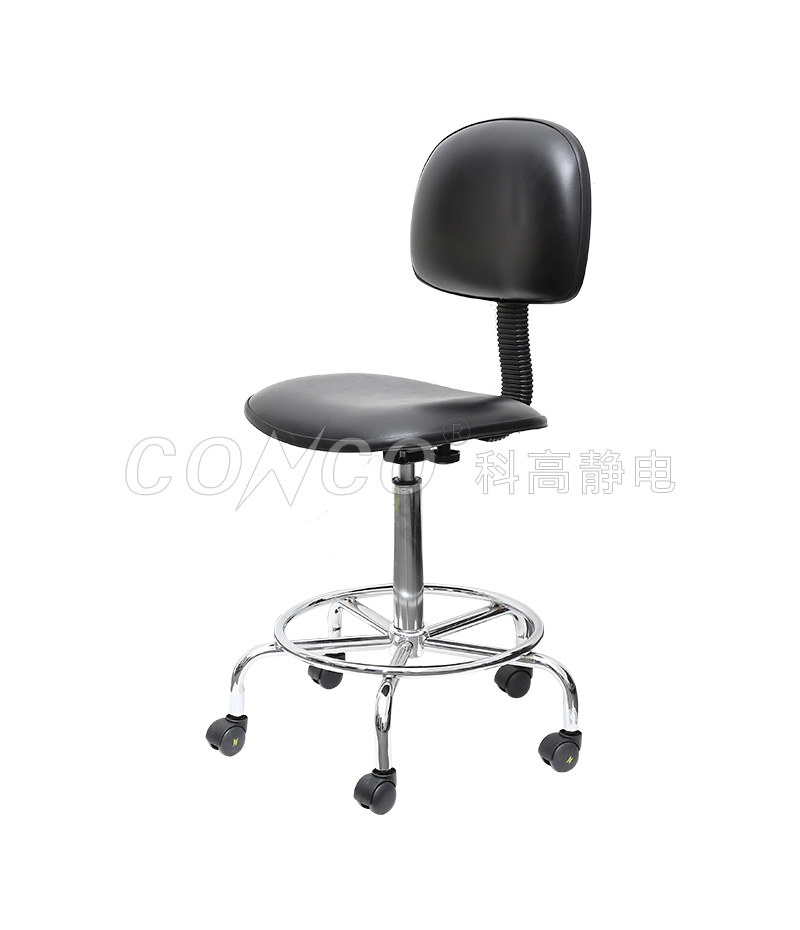 COS-106 ESD Height Adjustable Chair