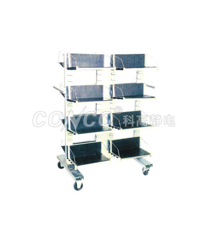 COC-608 ESD Antistatic PCB Hanging Trolley