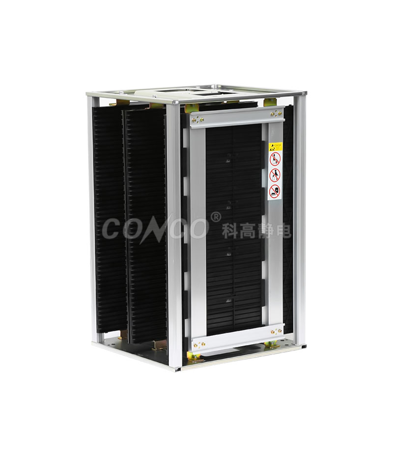 COP-804 Rack [with Double Panels]