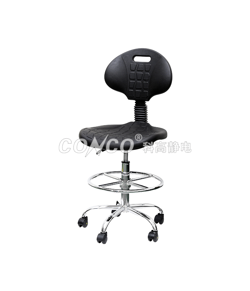 COS-019 Antistatic esd laboratory chair