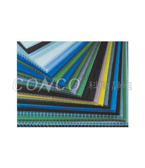 ESD Conductive Corrugated Board