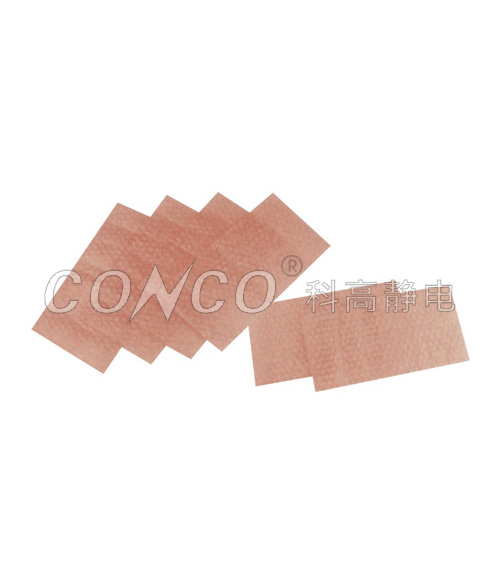 Pink Antistatic ESD Bubble Bag