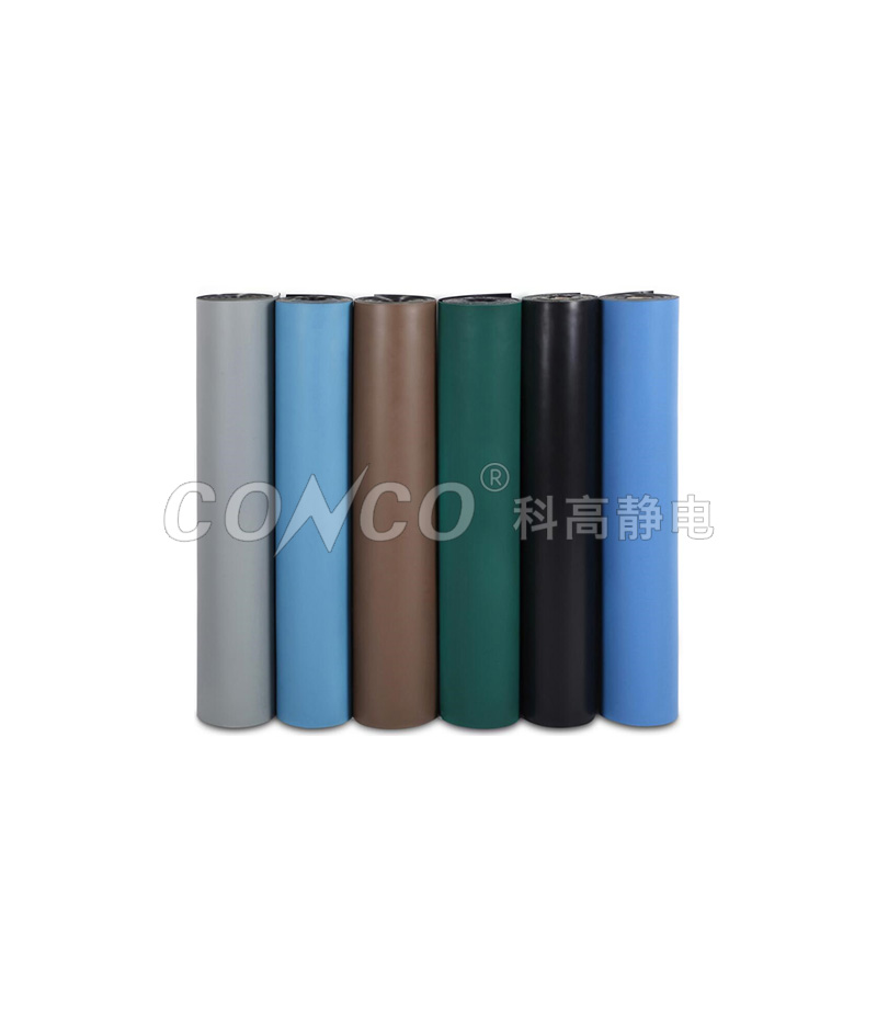 ESD Table Rubber Mat