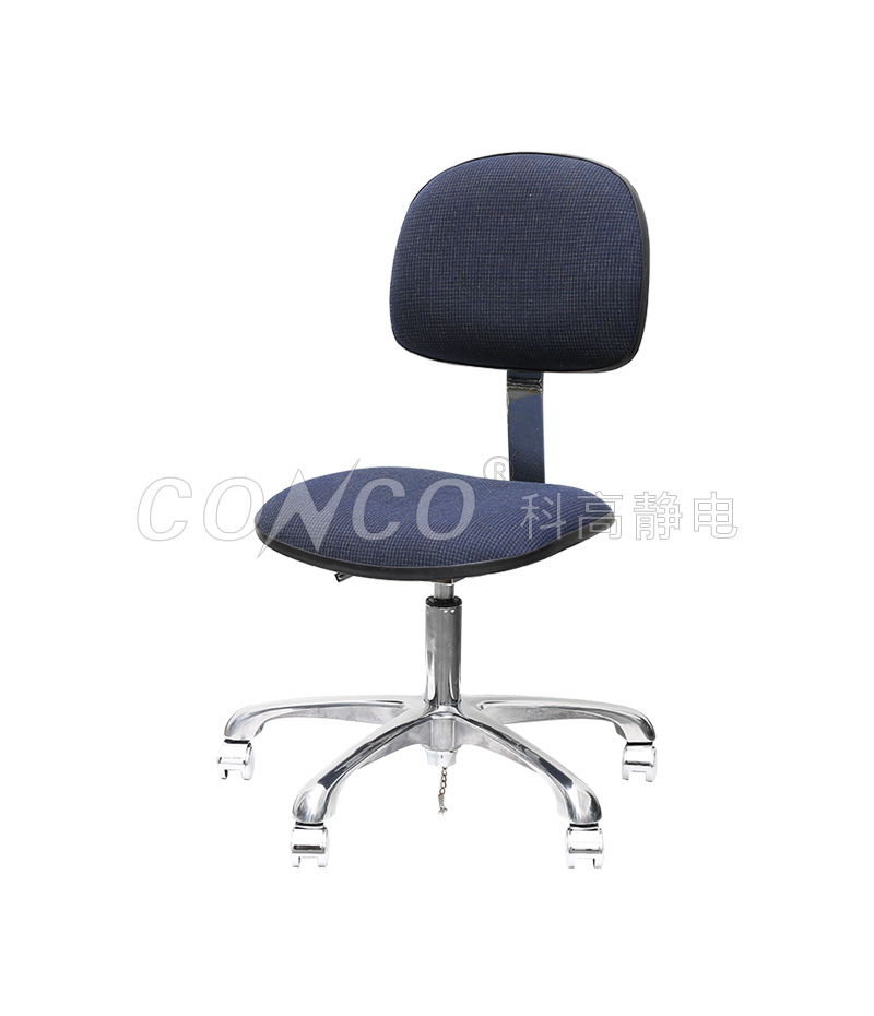 COS-107A ESD conductive Fabric chair