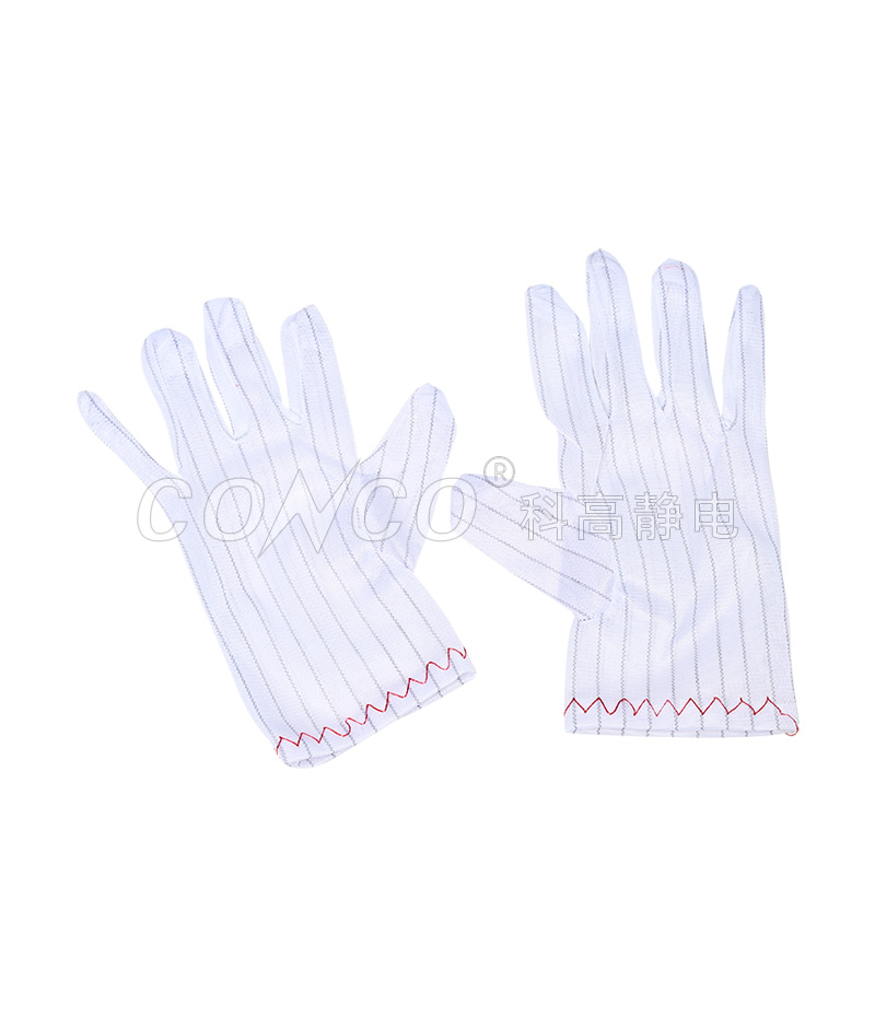 ESD Palm Fit Gloves