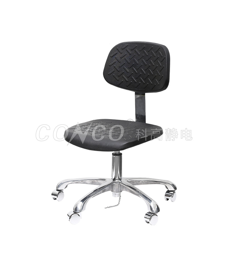 COS-109 ESD PU foam chair