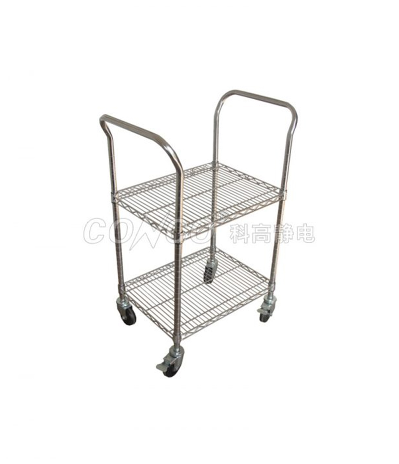 COC-606 ESD Circulation Storage Cart