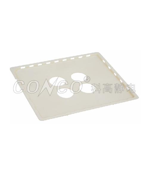 17'' ESD LCD tray