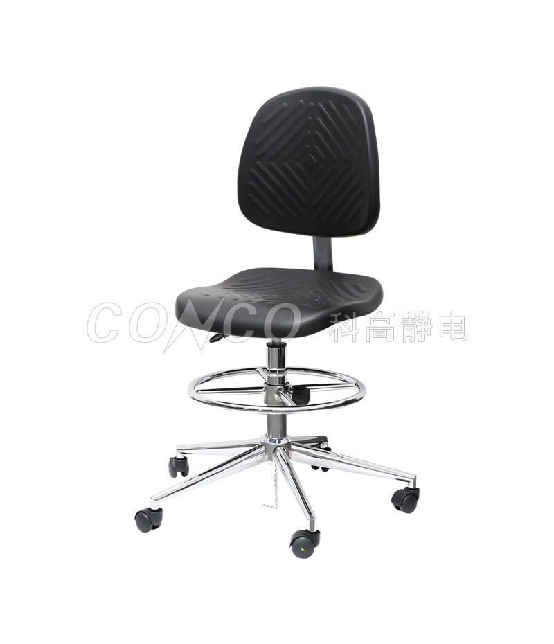 COS-012 ESD lab cleanroom chair