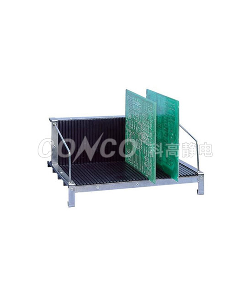 COC-608 ESD Circulation Trolley Rack