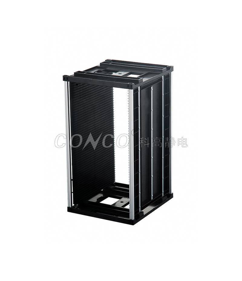 Antistatic pcb magazine rack COP-802