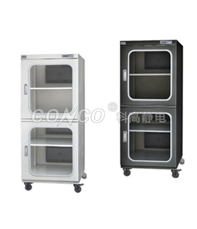 ED540 humidity control cabinet