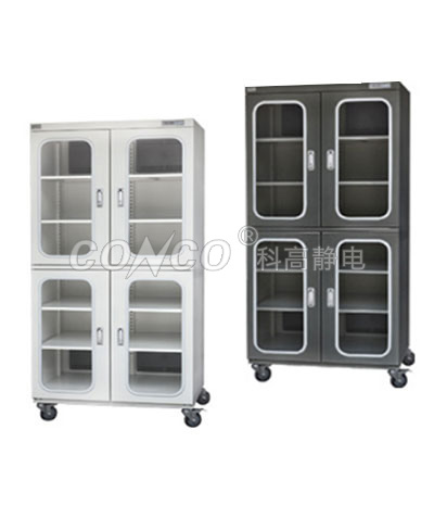 ED870 ESD Dehumidification Cabinet