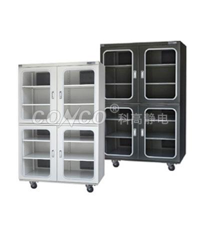 Antistatic Dry Cabinet ED1436-4 Door
