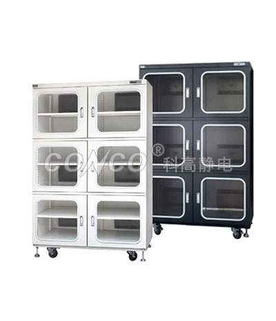 Antistatic Dry Cabinet ED1436-6 Door