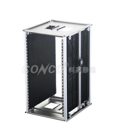 CONCO Belt adjust esd magazine rack COP-803 355*320*563mm