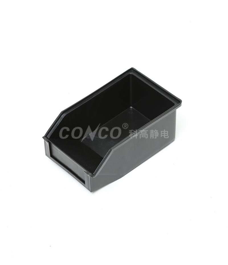 ESD Plastic Small Component Box