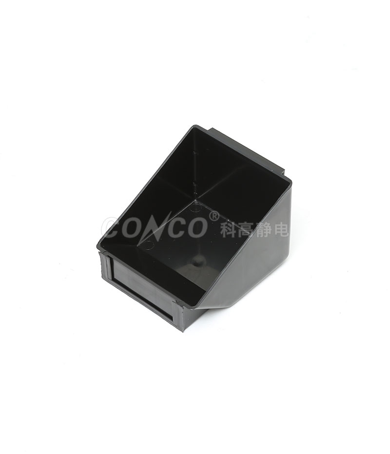 COP-3104 ESD small plastic box