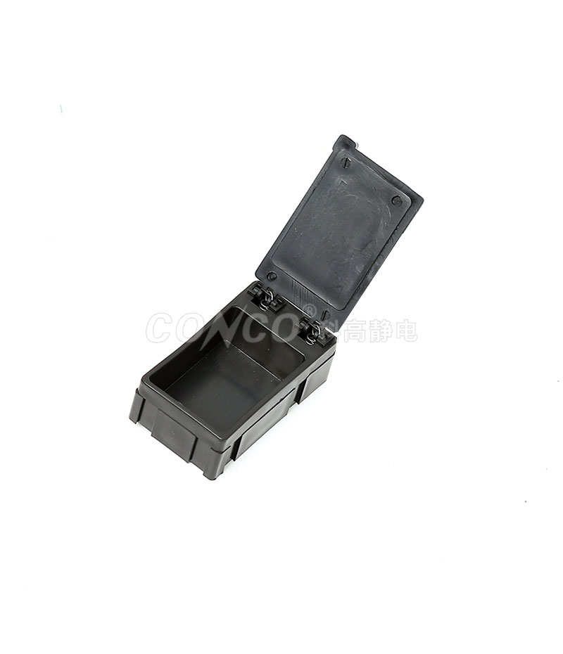 Antistatic Plastic Component Box