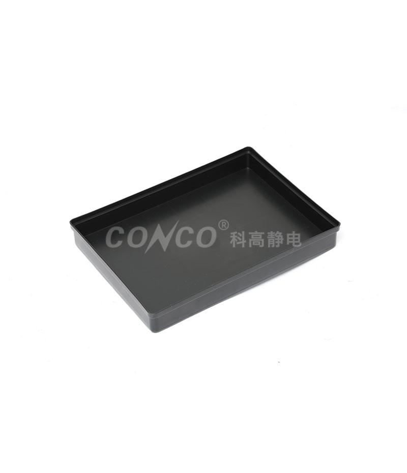 COP-3203 PCB Conductive Plastic ESD Tray