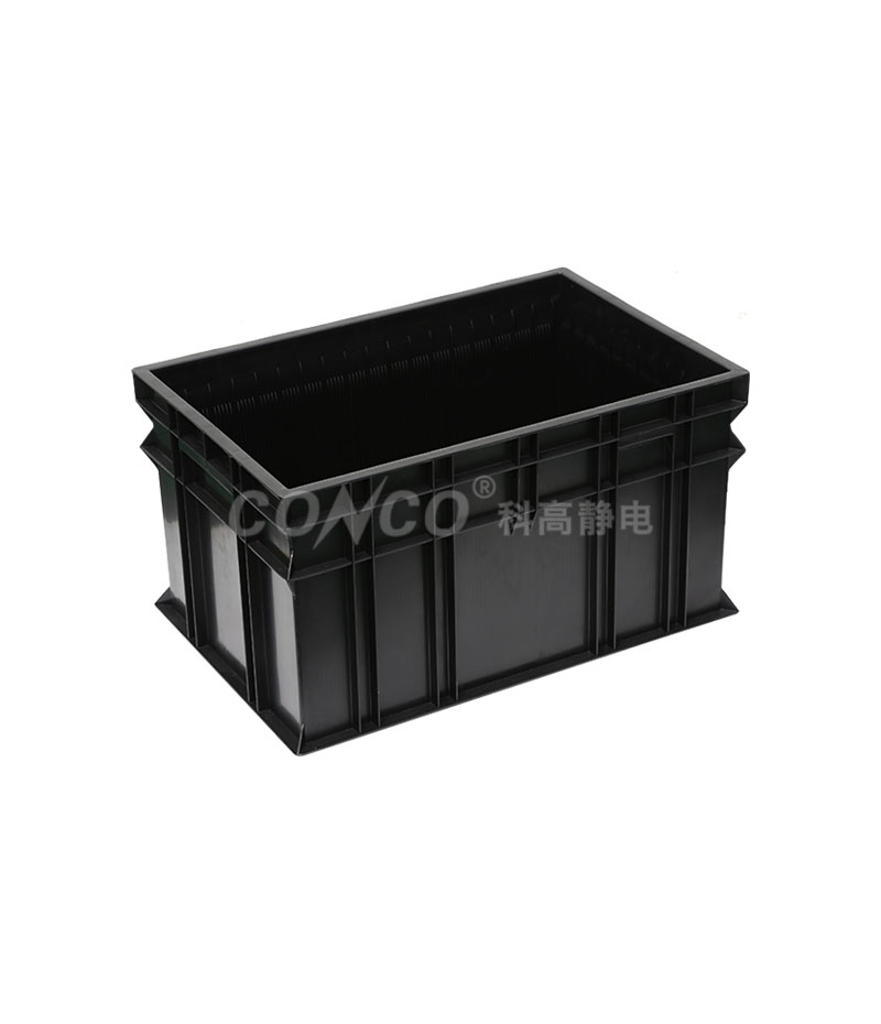 Antistatic ESD PCB Container Circulation Box