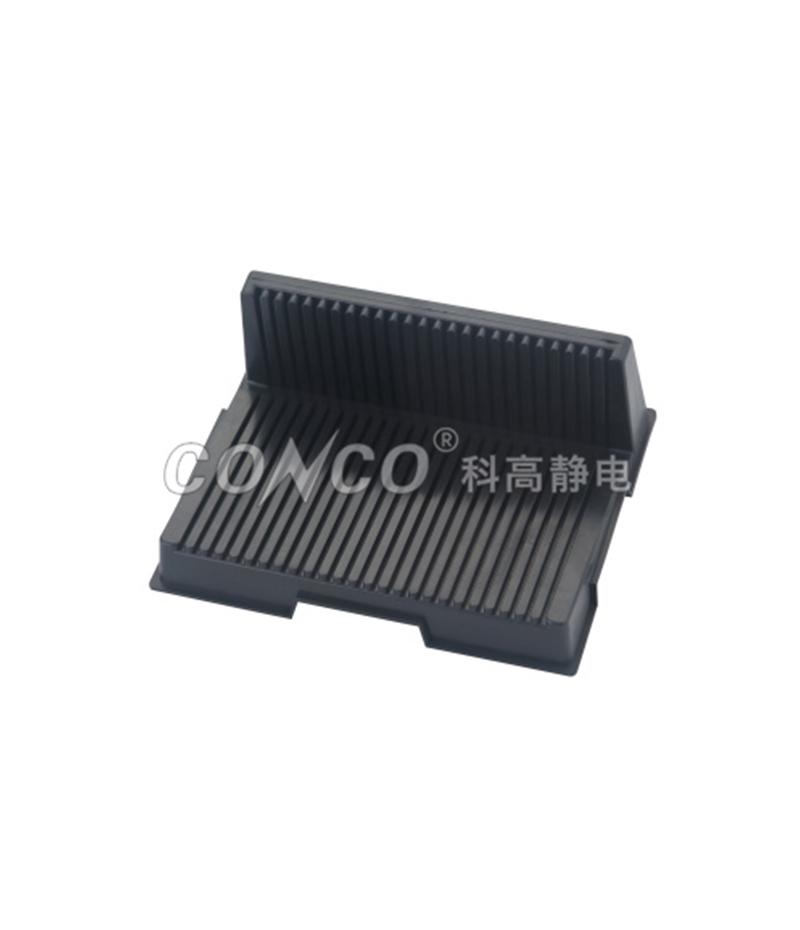 L Shape Smt PCB Circulation Rack