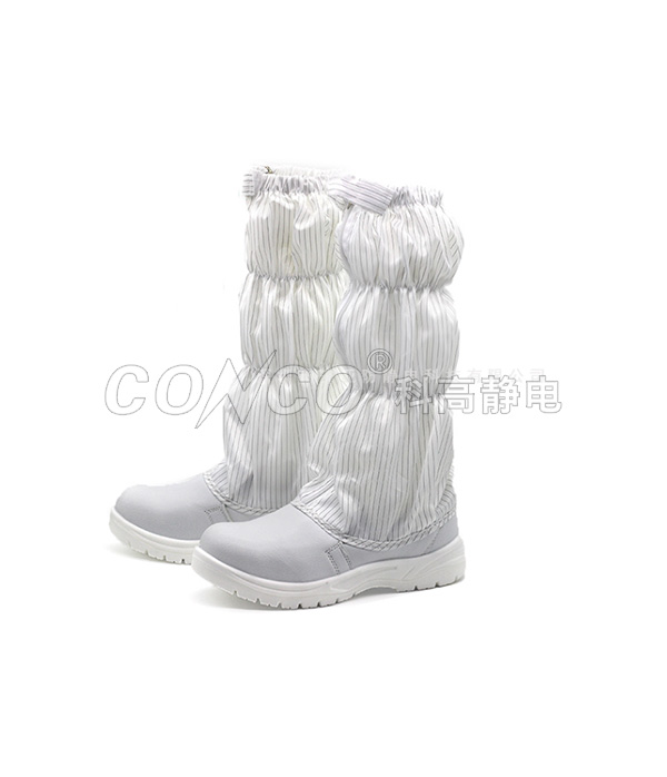 ESD boots