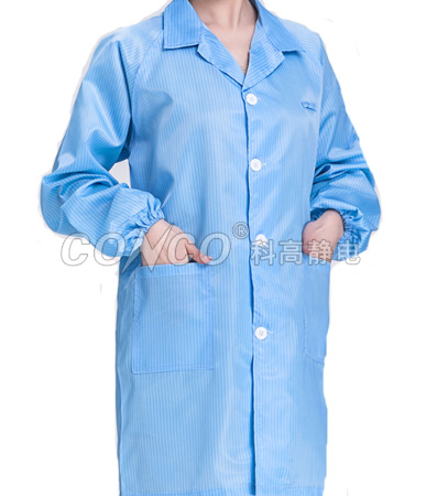 High Quality ESD Work Clothes